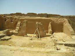 Το αρχαιότερο εκκλησιαστικό κτίριο