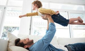Ο πατέρας και ο ρόλος του